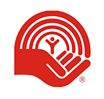 United Way logo.