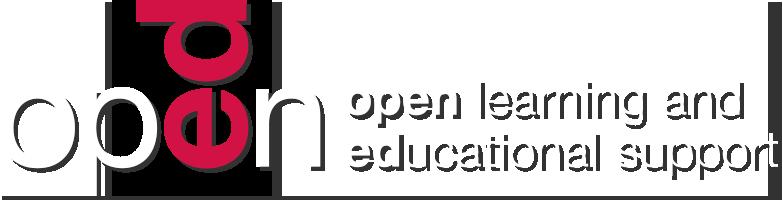 Open EdLogo