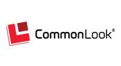 CommonLook logo as a bronze sponsor.