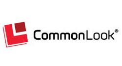 CommonLook logo.