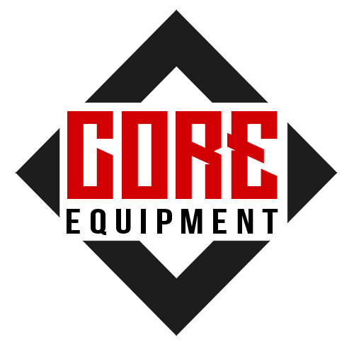 Core Equipment logo