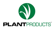 Plant Products logo.